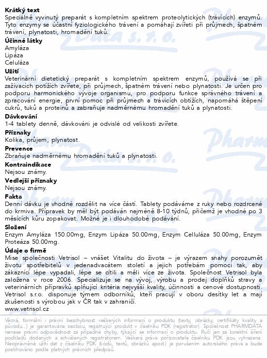 Enzymatic tbl.90