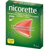 Nicorette Invisipatch 15mg/16h náplast 7x15mg