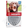 Advantix pro psy spot.on.nad 25kg a.u.v.1x4ml