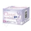 Chytré miminko metylfolát 2 s DHA tbl.30+cps.30