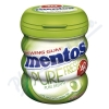 Mentos GUM PURE FRESH Lime Mint 60g drg.40