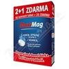 MaxiMag Hořčík+B6 šumivé tbl.2+1 ZDARMA 3x20 tbl.