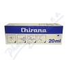 Inj.střík.20ml Chirana Luer 80ks jednoráz.