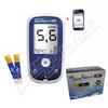 Glukometr SD-GlucoNavii NFC AKCE+50 proužků navíc