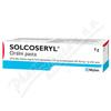Solcoseryl 2.125mg/g+10mg/g orm.pst.1x5g