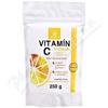 Allnature Vitamín C prášek Premium 250 g