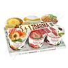 Zdravá snídaně různé přichutě 5+1 zdarma 468g