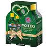Mollers Omega 3 citron dárkové balení 2x 250ml
