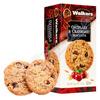 Walkers sušenky Ovesné vločky s brusinkami 150g