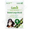 Canvit Snacks Dental Large Breed pro psy 250g