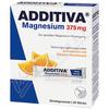 Additiva Magnesium 375mg granulát pomeranč 20x1.3g