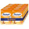 Sunar Complex 2 8x600g - nový