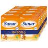 Sunar Complex 4 8x600g - nový