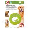 Trix Antiparazitní psí obojek 50cm TR 262 1ks