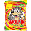 Wolfík Fruit mix 85g BIO Wolfberry