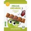 Freche Freunde BIO Tyčinka - Datle a jablko 6x17g