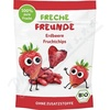 Freche Freunde BIO Ovocné chipsy Jahoda 12g