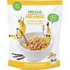 Freche Freunde BIO Cereálie Banán a vanilka 125g