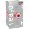 Tea2O Jahoda & Echinacea 20 x 2.3g