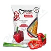 Enjoy Chips pečený zeleninový snack paprika 40g