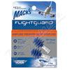 Macks Flightguard špunty do uší 1 pár