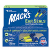 Macks Ear Seals špunty do uší 1 pár