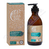 TIERRA VERDE Šampon kopřiva rozmarýn+pomer. 230 ml
