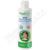 Feel Eco Baby Hypoalergenní vlasový šampon 200ml