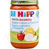HiPP JUNIOR BIO Rajčata se špagetami a mozza.220g