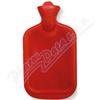 Termofor gumová láhev s plastovou zátkou č.2.5