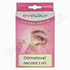 Eyeloly oční tyčinky k odstraň.nečistot z očí 15ks