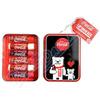 Lip Smacker balzám na rty Coca-Cola box 6x4g