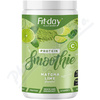 Fit-day smoothie matcha-lime 900g