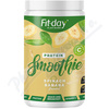 Fit-day smoothie špenát-banán 900g