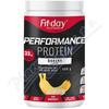 Fit-day protein performance banán 900g
