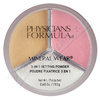 PF Mineral Wear 3v1 Setting Powder fix.pudr 19.5g