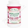 Dr.Popov Psyllium Stopcukr cps.120