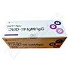 SGTi-flex test COVID-19 IgM/IgG 5ks