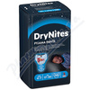 HUGGIES DryNites kalh.abs. M 4-7/boys/17-30kg/10ks