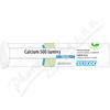 Calcium 500 šumivý forte Generica eff.tbl.20