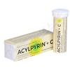 Acylpyrin + C 320mg/200mg tbl.eff. 12