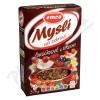 EMCO Mysli na zdraví čokoládové+lísk.ořechy 375g