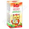 Apotheke Dětský čaj BIO uklidňující 20x1.5g