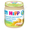 HiPP BABY BIO Br.pyré s kukuřicí a krůtím 125g