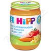 HiPP BABY BIO Zelenina s těsto. a šunkou 190g