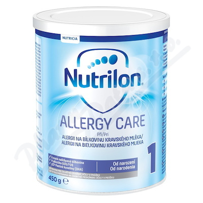 Nutrilon 1 Allergy Care ProExpert 450g