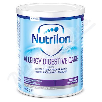 Nutrilon 1 Allergy Digestive Care ProExpert 1x450g