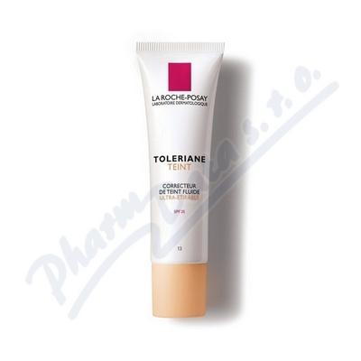 LA ROCHE-POSAY Toleriane Make-up Fluid 11 30ml