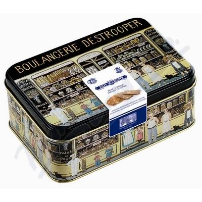 JD Tin Boulangerie směs sušenek 383g plechová dóza
