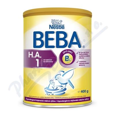 NESTLÉ Beba H.A.1 400g NEW